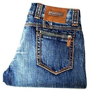 Vintage Ermanno Scervino Jeans
